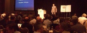 Ed Brodow - Negotiation Speaker - Las Vegas Sales Convention
