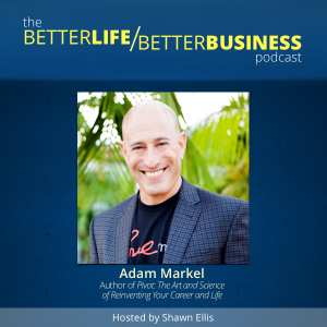 Adam Markel Podcast Interview